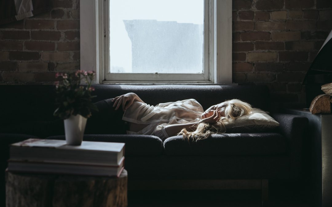 10 Ways to Improve Sleep for Minimizing Chronic Pain and Inflammation